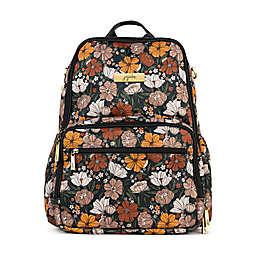 Ju-Ju-Be® Zealous Diaper Backpack in Far Out Floral