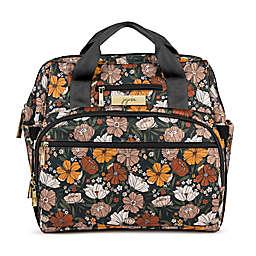 Ju-Ju-Be® Dr. BFF Diaper Bag in Far Out Floral