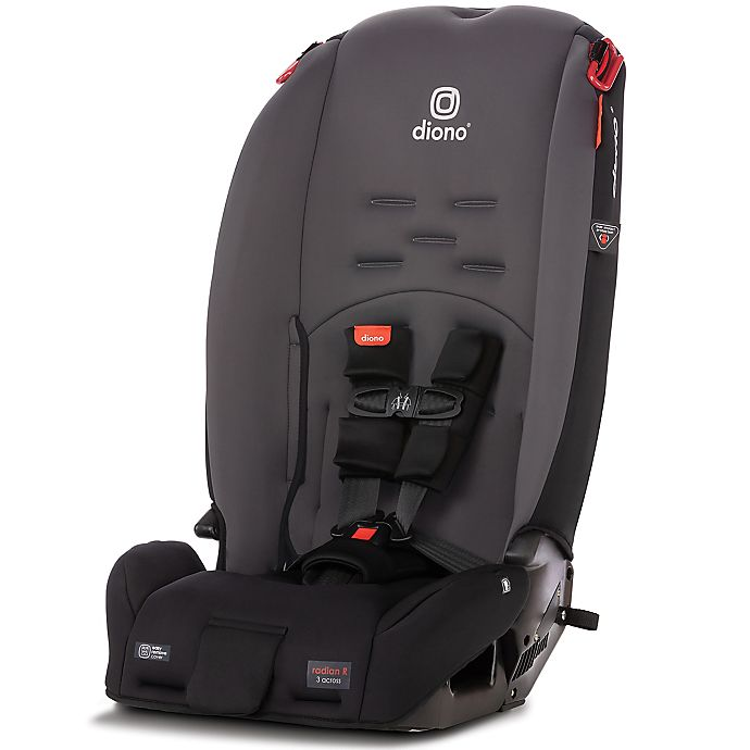 Alternate image 1 for Diono™ Radian® 3R All-in-One Convertible Car Seat