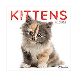 TF Publishing Kittens 2022 Mini Calendar