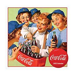 TF Publishing 2022 Coca Cola: Anytime Nostaglia Mini Calendar