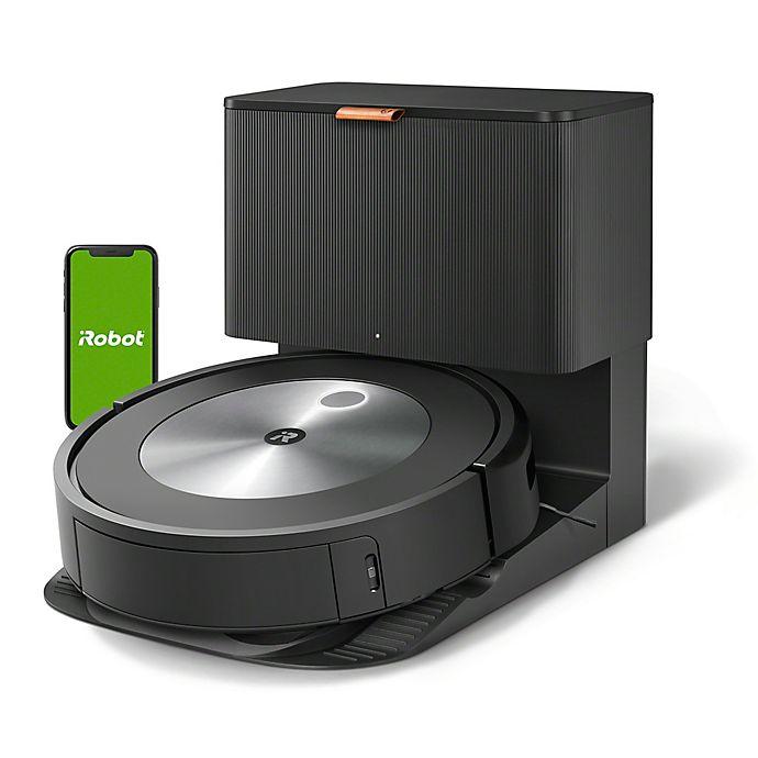 Alternate image 1 for iRobot® Roomba® j7+ Robot Vacuum