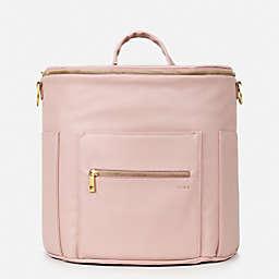 Fawn Design The Original Diaper Bag in Blush
