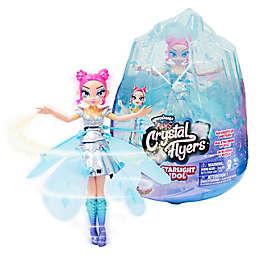 Hatchimals Pixies Crystal Flyers Starlight Idol Doll