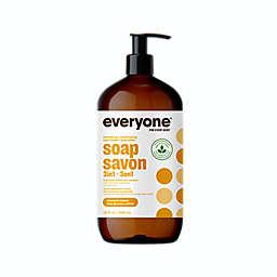 Everyone™ 32 fl. oz. 3-in-1 Botanical Soap in Coconut and Lemon