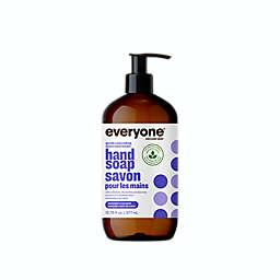 Everyone® 12.75 fl. oz. Meyer Lavendar & Coconut Hand Soap