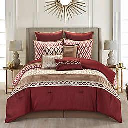 Stratford Park Caval 10-Piece Comforter Set