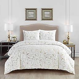 Stratford Park Gesler 3-Piece Comforter Set