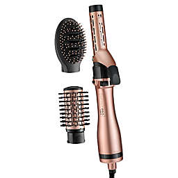 InfinitiPRO by Conair® Hot Air Multi-Styler in Rose Gold