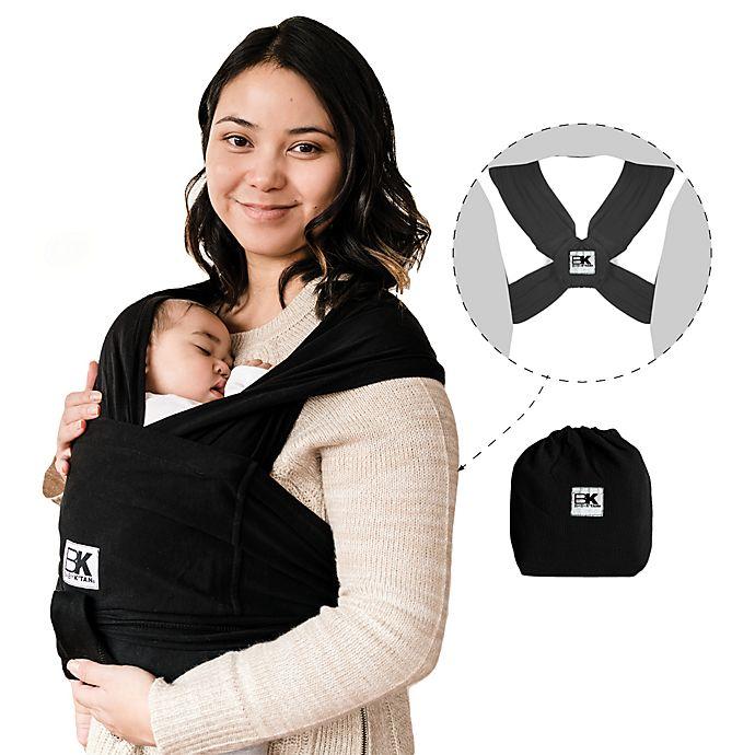 Alternate image 1 for Baby K'tan® Original Baby Wrap Carrier