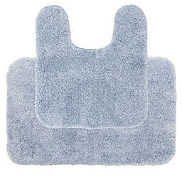 Simply Essential™ 2-Piece Tufted Bath Rug Set