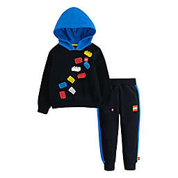 LEGO® 2-Piece Hoodie and Pant Set
