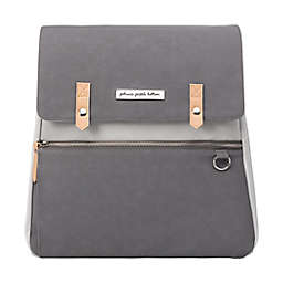 Petunia Pickle Bottom® Meta Backpack in Grey Pearl