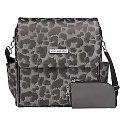 Petunia Pickle Bottom® Boxy Backpack Diaper Bag in Shadow Leopard