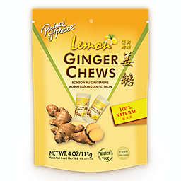 Prince of Peace® 4 oz. Lemon Ginger Chews