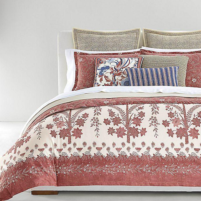Alternate image 1 for Lauren Ralph Lauren Isla Floral 3-Piece Duvet Cover Set