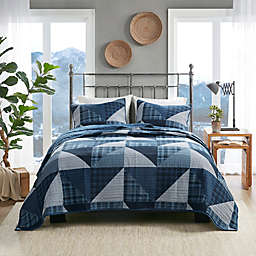 Woolrich Olsen Oversized Cotton Quilt Mini Set