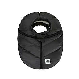 7AM® Enfant Car Seat Cocoon Cover in Black