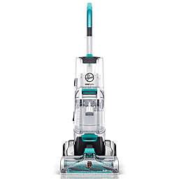 Hoover® SmartWash+™ Automatic Carpet Cleaner in White/Aqua