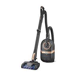 Shark® Vertex ™ Bagless Corded Canister Vacuum in Black/Copper