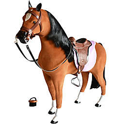 Sophia's by Teamson Kids 18-Inch Horse and Accessories Set