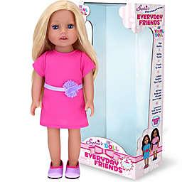 Sophia's by Teamson Kids 18-Inch Chloe Blonde Hair Doll