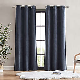 UGG® Darcy Grommet Blackout Window Curtain Panels (Set of 2)