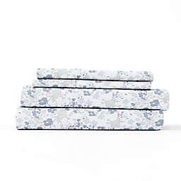 Home Collection® Soft Violets Sheet Set