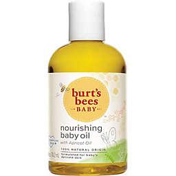 Burt's Bees® Baby Bee® 4 fl. oz. Baby Oil