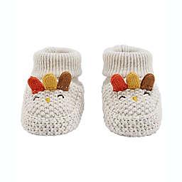 carter's® Newborn Thanksgiving Crochet Booties