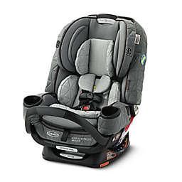 Graco® Premier 4Ever DLX Extend2Fit SnugLock 4-in-1 Car Seat featuring Anti-Rebound Bar in Midtown