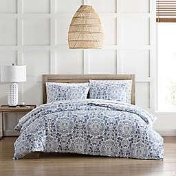 Stone Cottage Caldecott Full/Queen Comforter Set in Light Blue