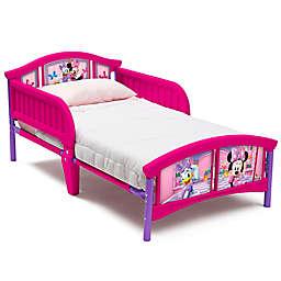 Delta Children® Disney® Minnie Mouse Toddler Bed