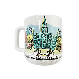 The Parish Line® French Quarter Coffee Mug
