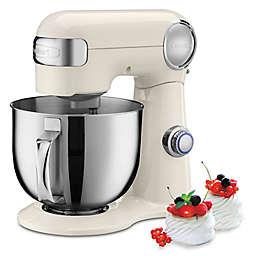 Cuisinart® Precision Master™ 5.5 qt. Stand Mixer in Coconut Cream