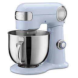 Cuisinart® Precision Master™ 5.5 qt. Stand Mixer in Arctic Blue