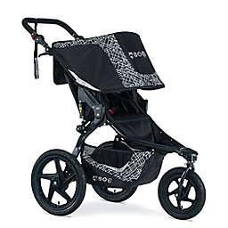 BOB Gear® Revolution® Flex 3.0 Jogging Stroller in Lunar Black
