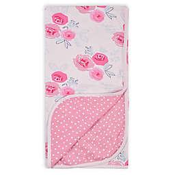 Gerber® Reversible Baby Blanket