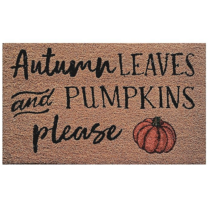 Alternate image 1 for Fall Sayings 30\