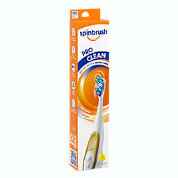 Arm & Hammer™ Spinbrush™ Powered Pro Clean Spinning Toothbrush