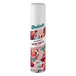 Batiste™ 6.73 oz. Dry Shampoo in Rose Gold