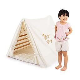 Cassarokids® Climbing Triangle Tent