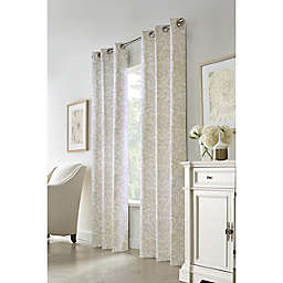 Commonwealth Home Fashions Conrad Grommet Room Darkening Window Curtain Panel (Single)