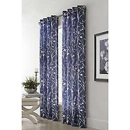 Commonwealth Home Fashions Bradford Grommet Window Curtain Panel (Single)