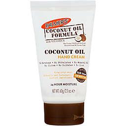 Palmer's® 2.1 oz. Coconut Oil Hand Cream