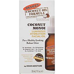 Palmer's® 1 fl. Coconut Monoï Luminous Hydration Facial Oil