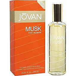 Jovan 3.25 fl. oz. Musk Eau de Cologne Spray for Women