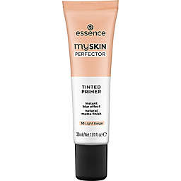 Essence My Skin Perfector Tinted Primer in Light Beige 10
