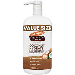 Palmer's® 33.8 oz. Coconut Oil Body Lotion