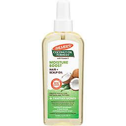 Palmer's® Coconut Oil Formula® Mosture Boost Hair + Scalp Oil